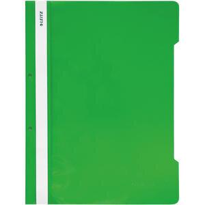 Leitz 4189 Telli Dosya Yeşil 50'li Paket
