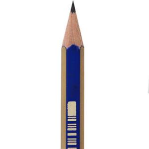 Faber Castell 1221 4B Dereceli Kalem 12'li Paket