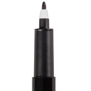 Edding 149M Asetat Kalemi 1 mm Uçlu Siyah 4'lü Kutu