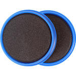 Legamaster Mıknatıs 35 mm Mavi 10'lu Kutu