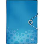 Leitz Bebop L-4579 A4 Proje Dosyası Mavi