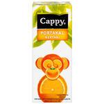 Cappy Portakal Tetra Ambalaj 200 ml 27'li Paket