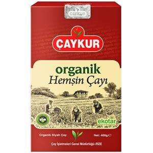 Çaykur Organik Hemşin Çay 400 gr
