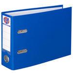 Worldone Telgraf Klasör Geniş A5 Mavi 5'li Paket