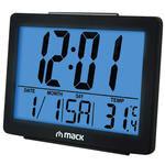 Mack MCT-8017BL LCD Dijital Masa Saati