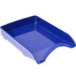 Leitz 5220 Evrak Rafı Mavi