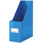 Leitz Wow 6047 Karton Magazinlik Mavi