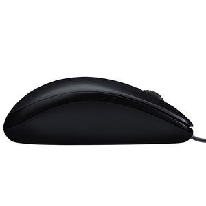 Logitech M100 Kablolu Mouse Siyah