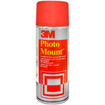 3M Photo Mount Sprey Yapıştırıcı Fotoğraf ve Baskı İşleri İçin 400 ml
