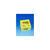 3M Post-it 636B Yapışkanlı Not Kağıdı 76 mm x 76 mm Sarı 450 Yaprak