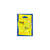 3M Post-it 2007SP Yapışkanlı Not Kağıdı Konuşma Balonu Şeklinde 225 Yaprak