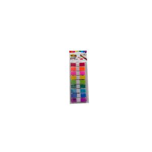 Post-it 6839KN Yapışkanlı Not Kağıdı İndex 9 Renk 10 Yaprak