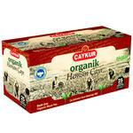 Çaykur Organik Hemşin Bardak Poşet Çay 25'li