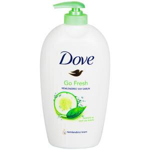 Dove Go Fresh Nemlendiricili Sıvı Sabun 500 ml