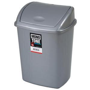 Bora Plastik Click Çöp Kovası No:3 15 lt