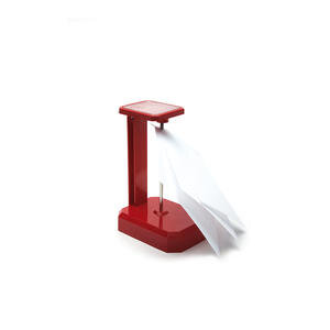 Mas 805 Plastik Memo Holder Kırmızı