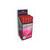 Faber Castell 1440 Tükenmez Kalem 0.8 mm Çelik Uçlu Kırmızı 50'li Paket