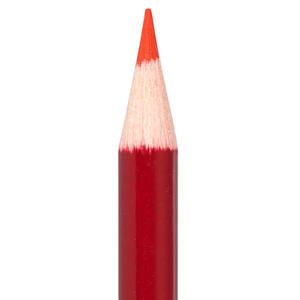 Adel 1414 Kopya Boya Kalemi Kırmızı 12'li Paket
