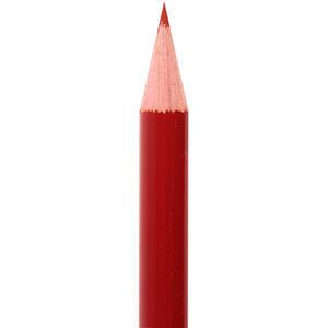 Faber Castell 1430 Kopya Boya Kalemi Kırmızı Mavi 2'li Paket