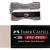 Faber Castell Metal Kalemtıraş + Silgi Seti