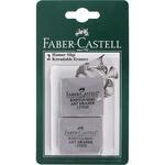 Faber Castell Hamur Silgisi 2'li Paket