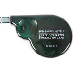 Faber Castell Daksil Şerit Düzeltici 4.2 mm x 8 m