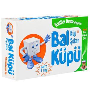 Bal Küpü Gold Küp Şeker 360'lı 1 kg