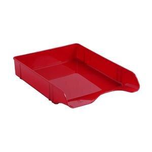 Ark 360 Evrak Rafı Kırmızı