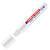 Edding E 4090 Cam Kalemi Kesik Uçlu Beyaz