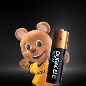 Duracell Alkalin AA Turbo Kalem Pil 4'lü Paket