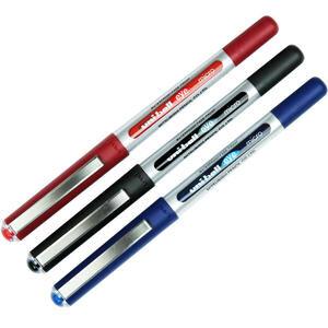 Uni-ball Ub-150 Eye Roller Kalem 0.5 mm Karışık Renkli 3'lü Paket