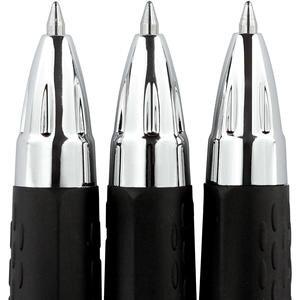 Uni-ball Umn-207 Signo Roller Kalem 0.7 mm Karışık Renkli 3'lü Paket
