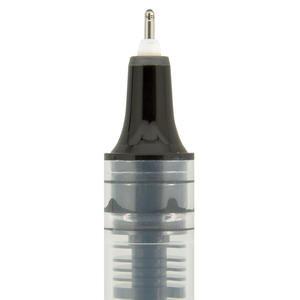 Uni-ball Ub-187 Vision Needle İğne Uçlu Roller Kalem 0.7 mm Siyah 3'lü