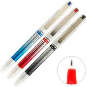 Uni-ball Ub-187 Vision Needle İğne Uçlu Roller Kalem 0.7 mm Karışık Renkli 3'lü