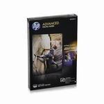 HP Q8008A Fotoğraf Kağıdı 250 gr Kenar Boşluksuz 100 mm x 150 mm 60 Sayfa