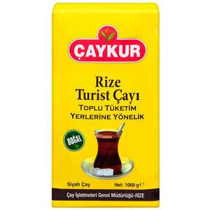 Çaykur EDT Rize Turist Çayı 1000 gr
