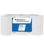 Avansas Soft Mini Jumbo Tuvalet Kağıdı 5 kg 125 m 12'li Paket