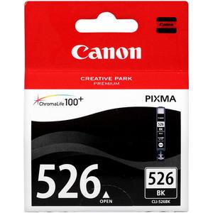 Canon 526 Siyah (Black) Kartuş (CLI-526BK)