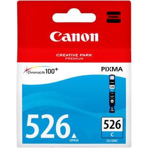 Canon 526 Mavi (Cyan) Kartuş (CLI-526C)