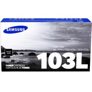 Samsung MLT-D103L Laser Toner Siyah (Black)