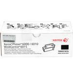 Xerox 106R01634 Phaser 6000/6010/WC6015 Siyah Toner 2000 sayfa