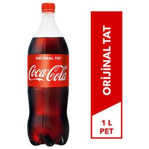Coca-Cola 1 lt 12'li Paket