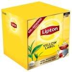 Lipton Demlik Poşet Çay Yellow Label 500'lü