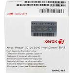 Xerox 106R02182 Phaser 3010/3040/WC3045 Siyah Toner 2300 sayfa