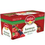 Doğuş Kırmızı Meyveler Çayı 20'li Paket