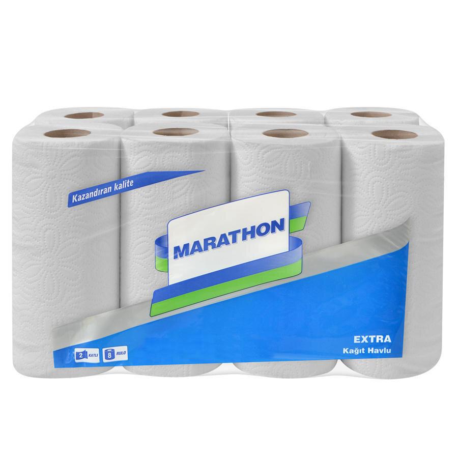 Mutfaklarda rulo kağıt kullanımı
