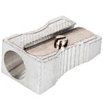 Faber Castell Metal Kalemtıraş 20'li Paket