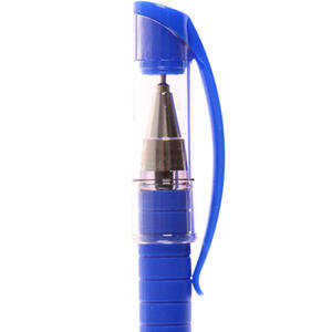 Faber Castell 1425 Tükenmez Kalem 0.7 mm İğne Uçlu Mavi 10'lu Paket