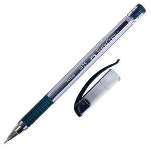 Faber Castell 1425 Tükenmez Kalem 0.7 mm İğne Uçlu Siyah 10'lu Paket