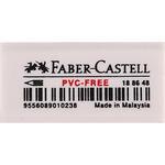 Faber Castell 7086 Plastik Silgi 48'li Paket